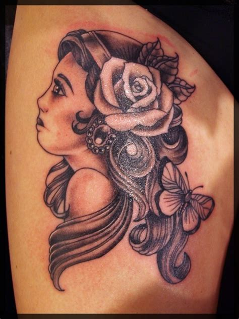 ugly rose tattoo 22 best images on