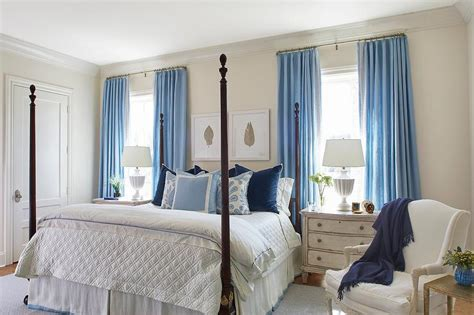 french blue bedrooms white and blue french country bedrooms design ideas