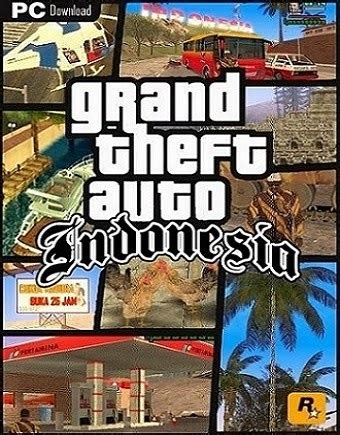 Mod Baju Dc Gta Sa gta san andreas indonesia pc version indogamers cyber community