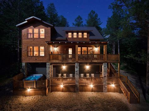 Luxury Cabins In Oklahoma by Luxury Cabins In Broken Bow Quotes