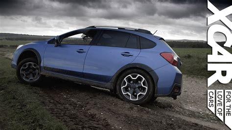 subaru crosstrek 2016 off road why do we drive off road subaru xcar youtube