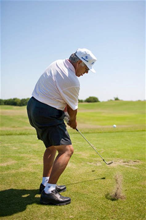 swing like lee trevino 3jack golf blog june 2009
