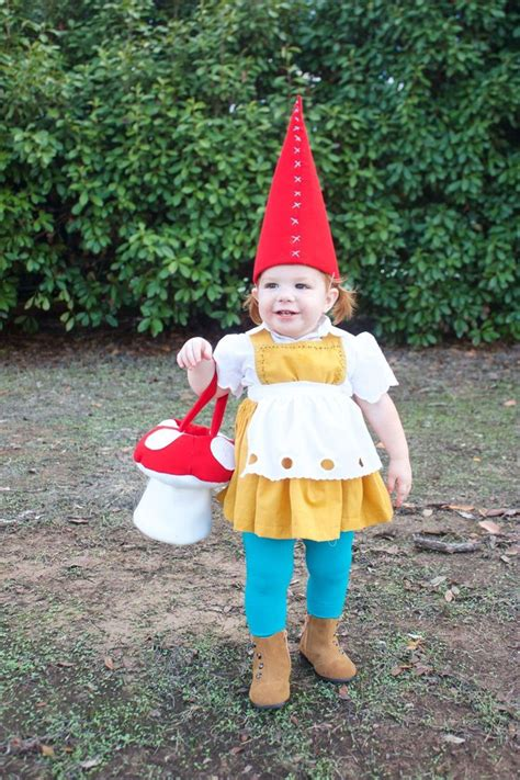 Garden Gnome Baby Costume by Best 25 Gnome Costume Ideas On Shoes