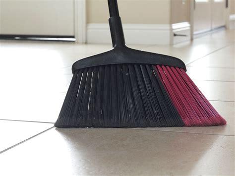 Sweep The Kitchen Floor   HomeZada