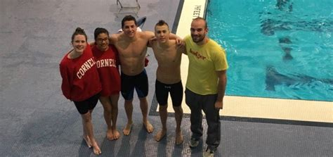 usa swimming sectional cuts badger swim club larchmont new york category news