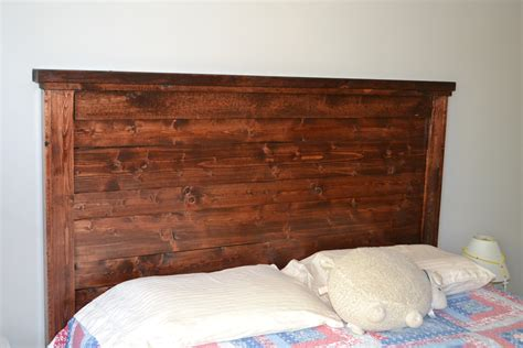 make your own headboard 38 creative diy vintage headboard