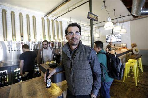 ty burrell utah ty burrell opens beer restaurant in utah