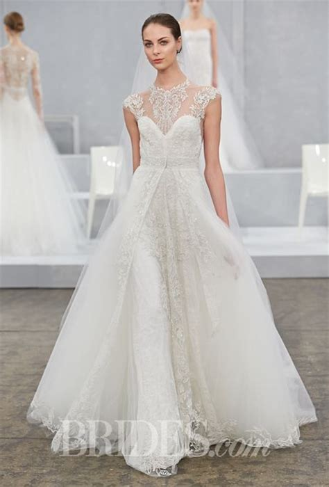 spring 2015 wedding dress collections new designer monique lhuillier spring 2015 monique lhuillier