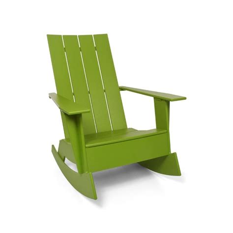 Loll Designs Adirondack Chair by Loll Adirondack Rocker The Century House Wi