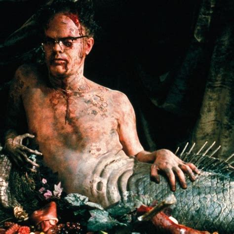 Rainn Wilson Has Come A Long Way From Being Turned Into A Tiny From House Of 1000 Corpses