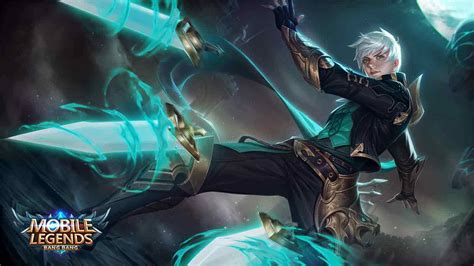 gusion gossen mobile legends wallpapers