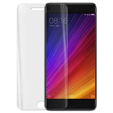 Explosion Proof Tempered Glass Xiao Mi 5s Plus for xiaomi mi 5s plus cover real temper glass screen protector cover ebay