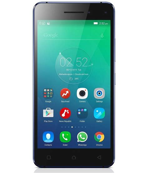 Tablet Lenovo Vibe S1 lenovo vibe s1 32gb 3gb ram blue mobile phones at low prices snapdeal india