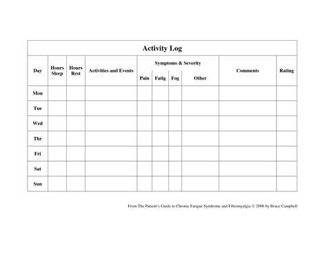 sleep diary template 18 best images of sleep diary worksheet printable sleep