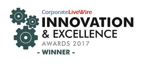 Deals Corporate Livewire Corporate Livewire | corporate livewire innovation excellence award 2017