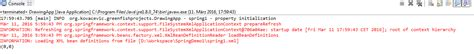 log4j2 pattern color java how to tell spring to use log4j2 to print log