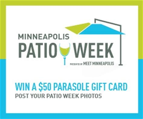 Parasole Gift Cards - 28 best images about minneapolis patios on pinterest meeting venue restaurant and