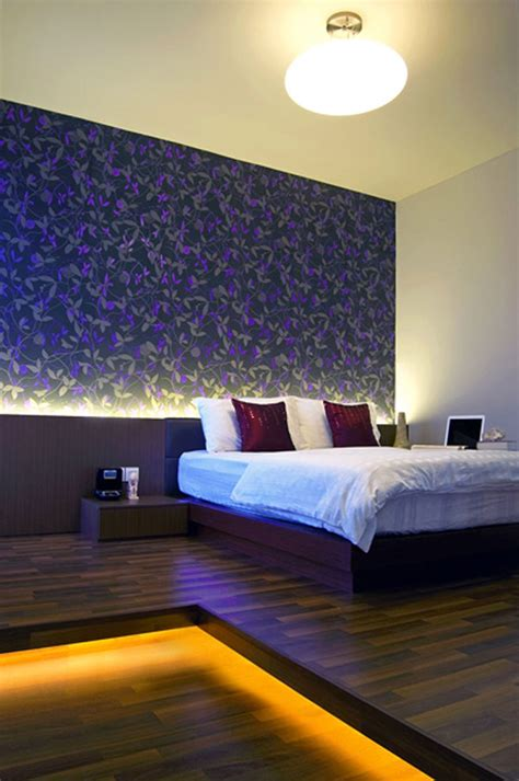 wall decor bedroom home interior wall design ideas