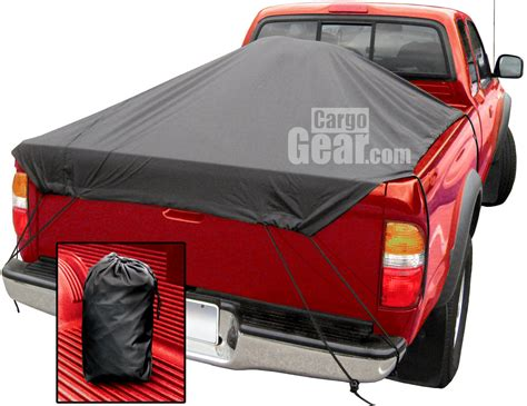 quick cap truck bed tonneau cover tarp