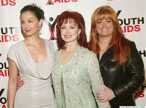 Youthaids Annual Gala by Judd Opens Up About Battle With Depression