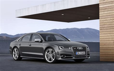 Audi S8 2014 by Audi S8 2014 Widescreen Car Picture 01 Of 106