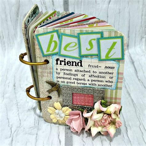 Thoughtful Christmas Gifts For Friends - 25 best ideas about friend scrapbook on pinterest best friend christmas gifts scrap books