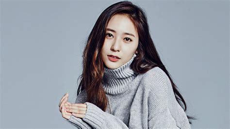 krystal k pop idol wallpaper 29202