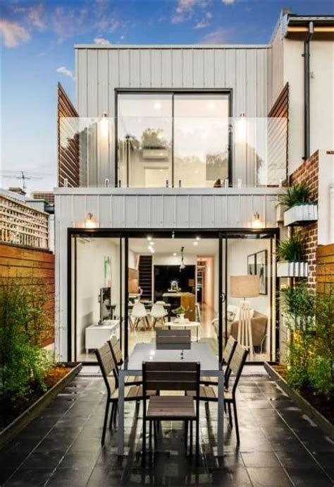 narrow terraced house design 17 best images about terrace renovations on pinterest studios victorian terrace