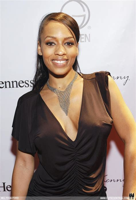 melyssa ford picture of melyssa ford