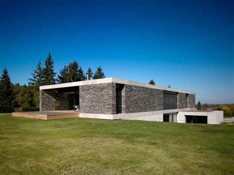 modern stone house design modern stone house design inspiration architecture plans 82152