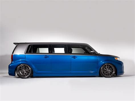 scion xb tuning 2014 scion xb strictly business cartel limousine tuning