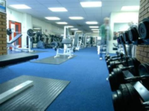 hadley stadium leisure centre flexible gym passes