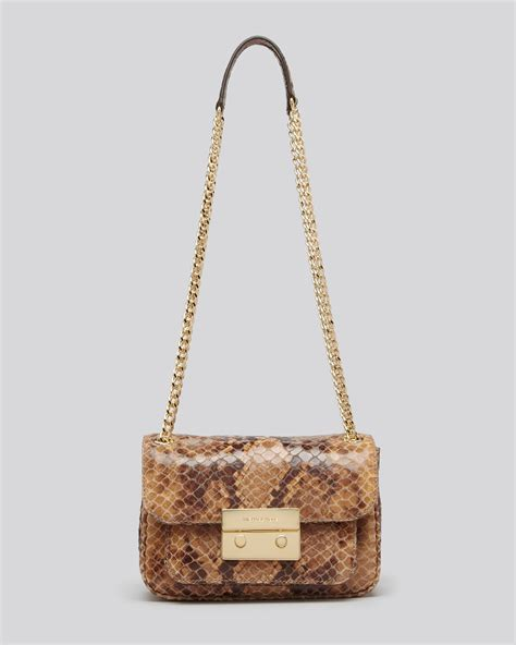 Michael Kors Shoulder Flap Bag by Michael Michael Kors Shoulder Bag Sloan Small Flap In