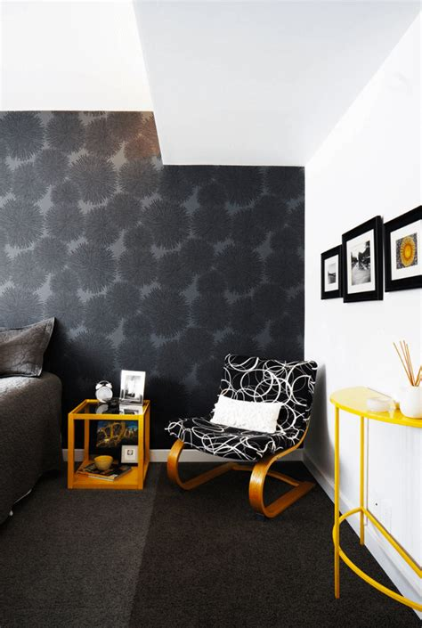 funky wallpaper home decor 28 images 15 funky retro 28 stunning wallpaper ideas your home needs freshome com