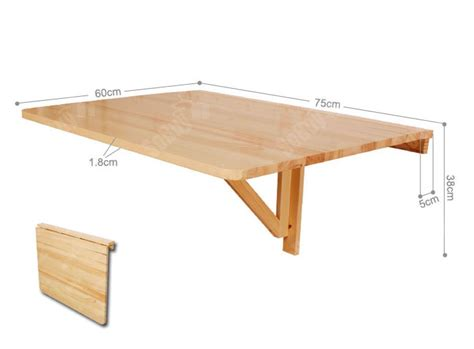 folding dining table attached to wall sobuy 174 folding wall mounted drop leaf table wall shelf