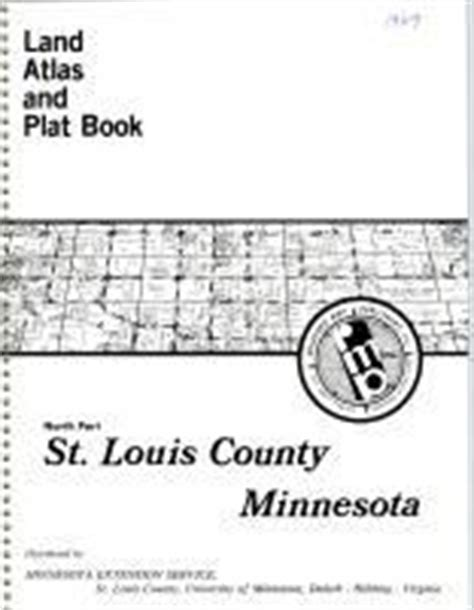 Minnesota Warrant Search St Louis County Historic Map Works Residential Genealogy