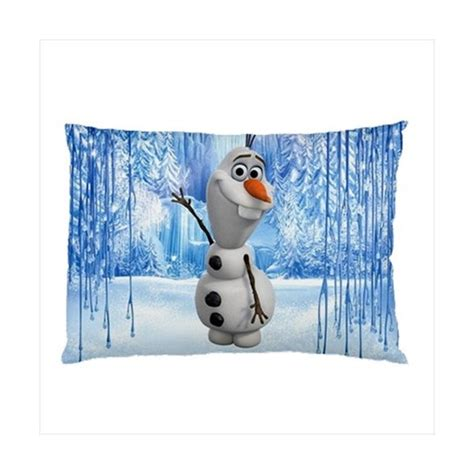 Olaf Pillow by Disney Frozen Olaf Pillow On Stuff