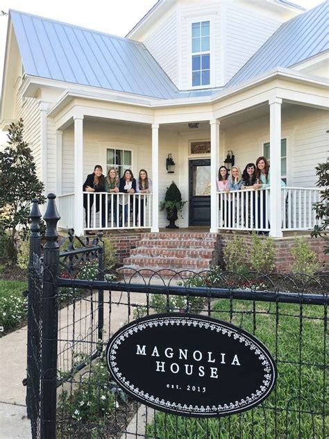 magnolia bed and breakfast waco tx a foodie s guide to waco tx and fixer upper s magnolia