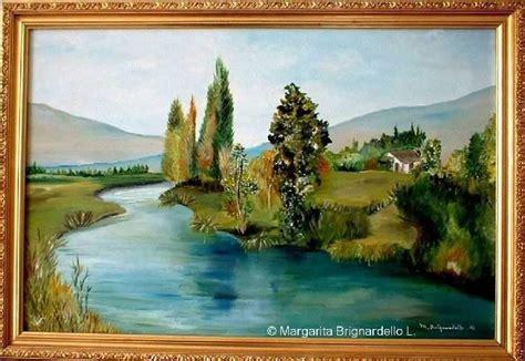 cuadros de paisaje oleos de paisajes