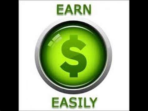 Hacks To Make Money Online - money making life hacks how to make money life hacks tips tricks youtube