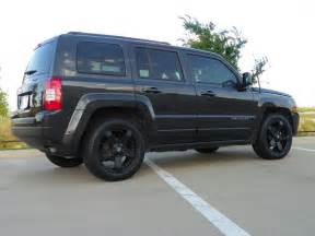 Jeep Patriot Tires And Rims 480kreepin 2011 Jeep Patriotsport Utility 4d Specs Photos