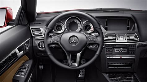 2014 Mercedes Benz E350 Interior Mercedes Benz E Class Coupe 2014 E200 In Uae New Car