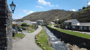 The clinker cornwall national trust holiday cottages