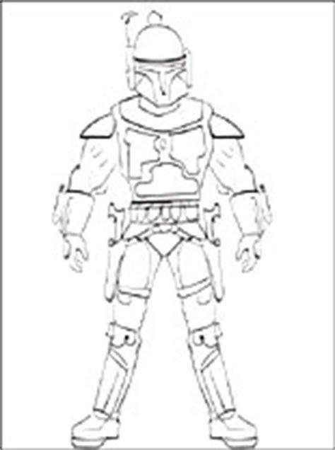 Star Wars | Desenhos para colorir - Pagina 4