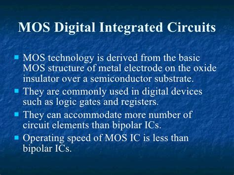 cmos digital integrated circuits analysis and design notes characteristics of digital integrated circuits 28 images digital integrated circuits a