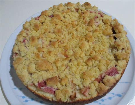 quark öl teig kuchen rezepte rhabarber streusel kuchen auf quark 214 l teig chefkoch de