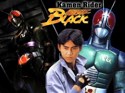 Dvd Kamen Rider Black Satria Baja Hitam 1988 Sub Indo jual jual doraemon berbahasa indonesia kaskus