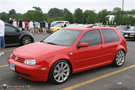 2000 Volkswagen Gti Photos Informations Articles