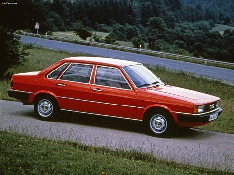Audi 80 B2 by Audi 80 B2 1978 1981 Photos 1600x1200