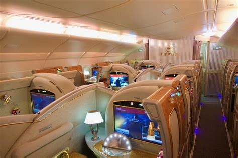 emirates a380 first class the best options to get to south africa using frequent